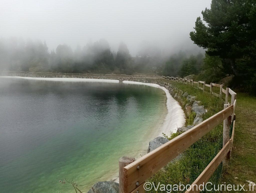 Lacs belledonne