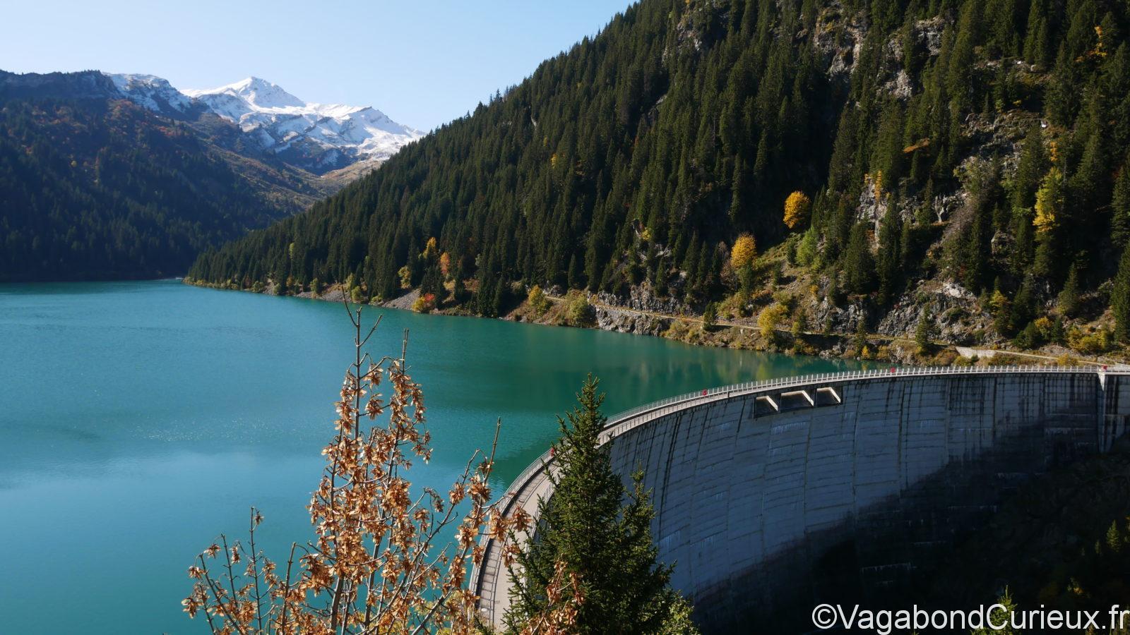 Lac Saint Guérin