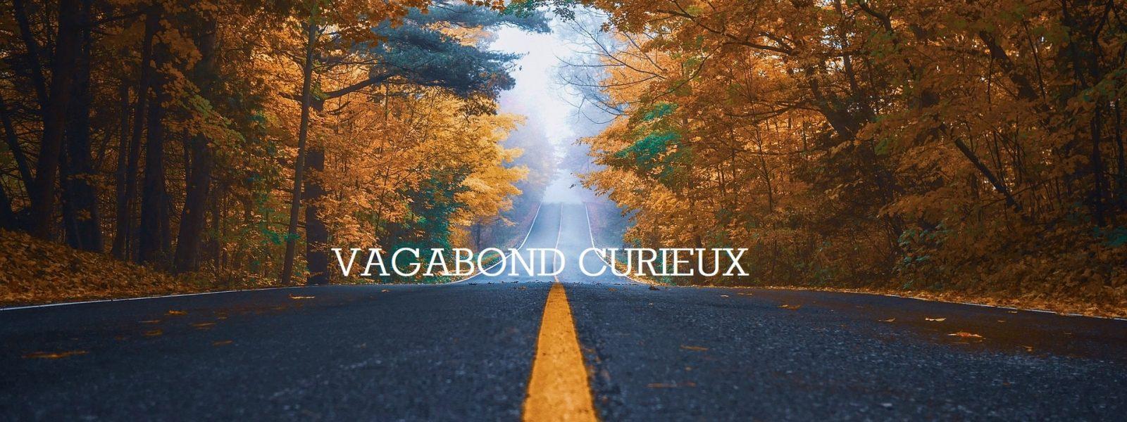 vagabond curieux
