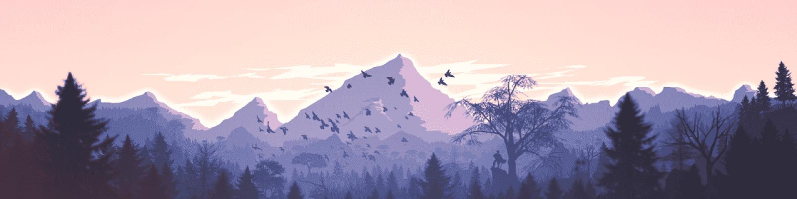 oiseaux de montagne